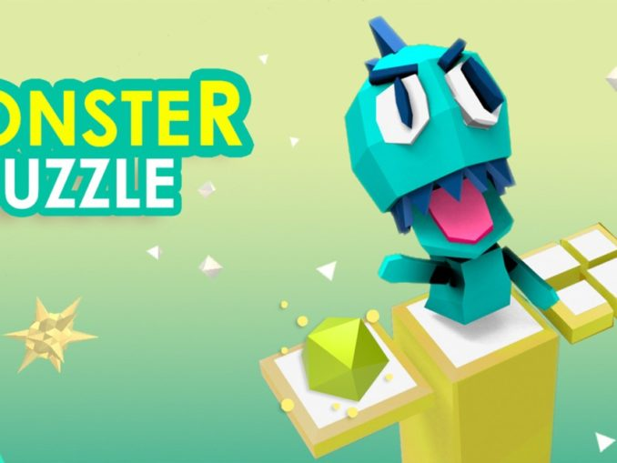 Release - Monster Puzzle