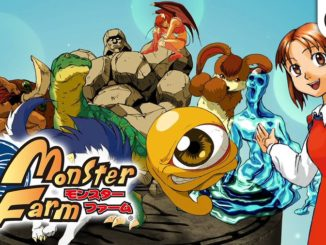 Monster Rancher port komt op 19 December
