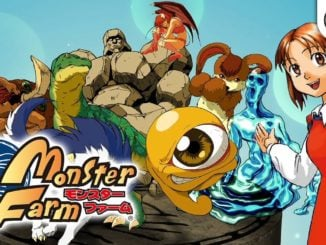 Monster Rancher geüpdatet met nieuwe monsters, participatieve toernooimodus