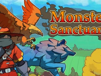 Monster Sanctuary launches December 8th, 2020