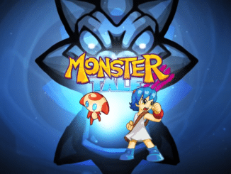 Monster Tale komt in 2021 naar moderne platforms