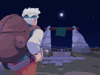 Moonlighter 1 jarig jubileum, Between Dimensions DLC Teaser