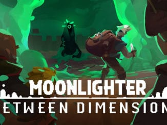 Moonlighter – Between Dimensions Paid DLC Expansion – Trailer & Details