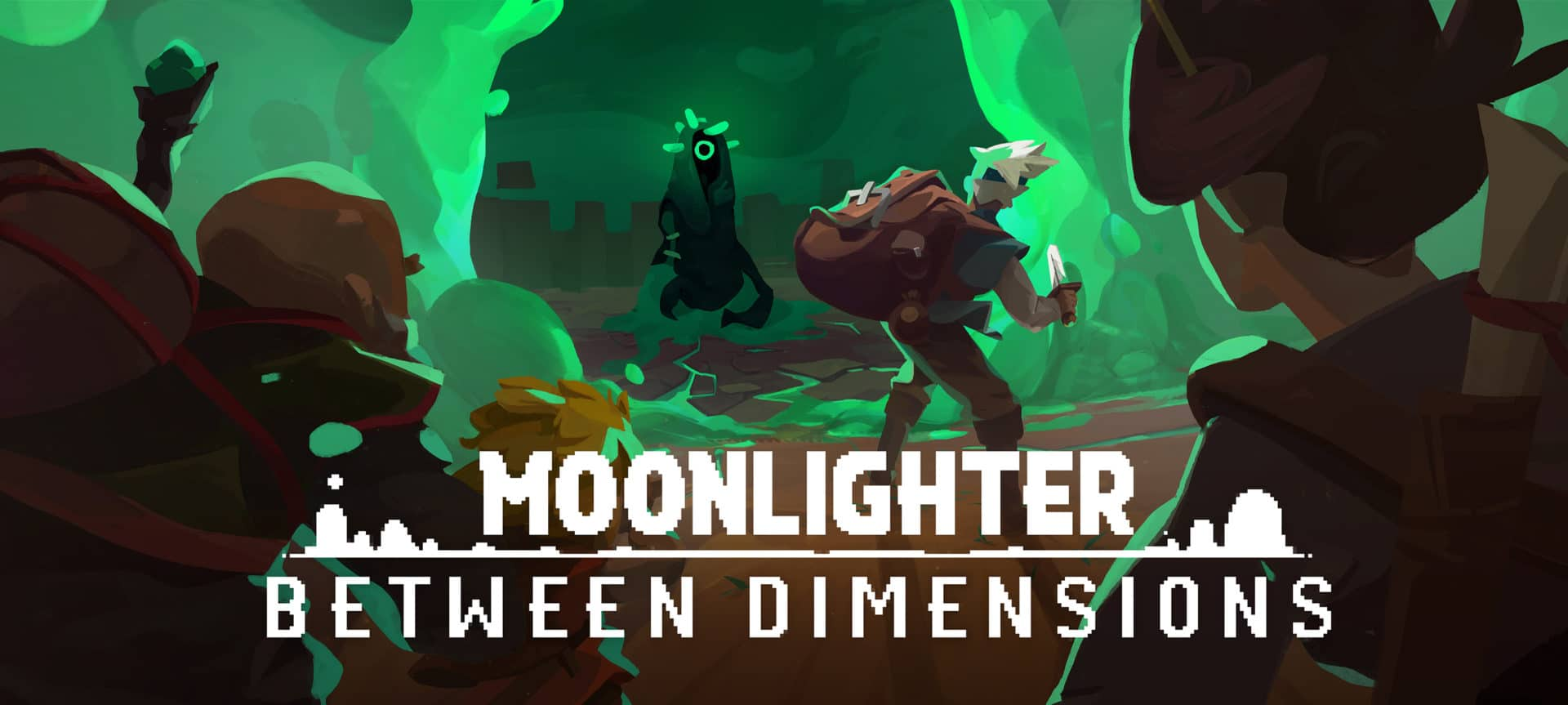 Moonlighter – Between Dimensions betaalde DLC uitbreiding – Trailer & Details