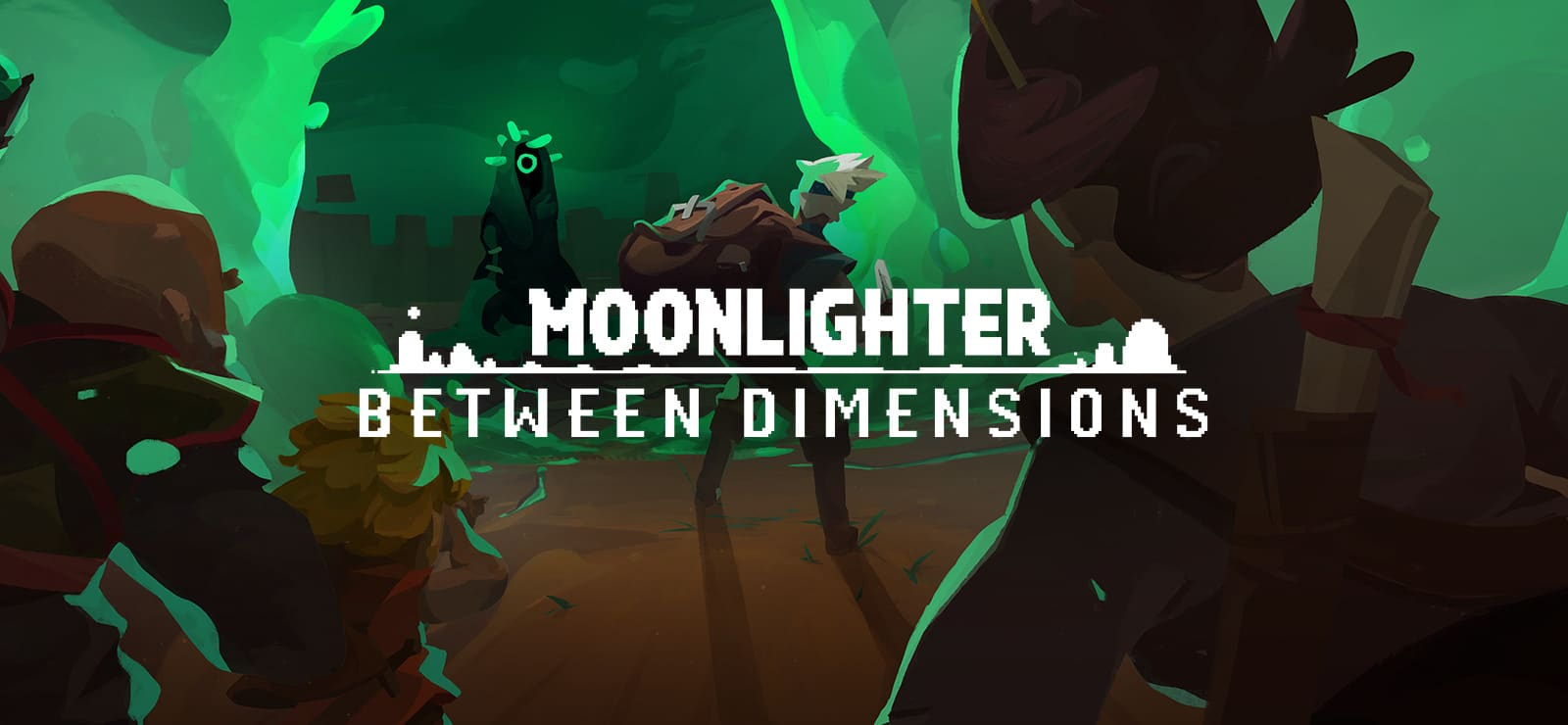Moonlighter: Between Dimensions komt uit op 29 mei