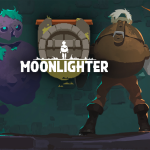 Moonlighter coming to retail