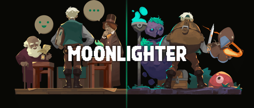 Moonlighter – Korting + grote gratis patches