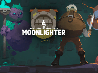 Moonlighter Launch trailer