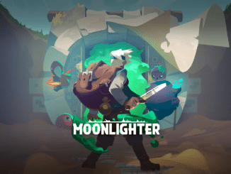 Moonlighter release datum trailer
