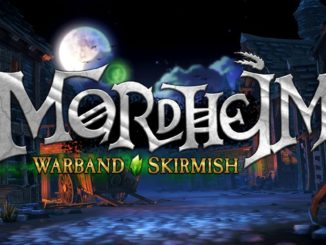 Release - Mordheim: Warband Skirmish