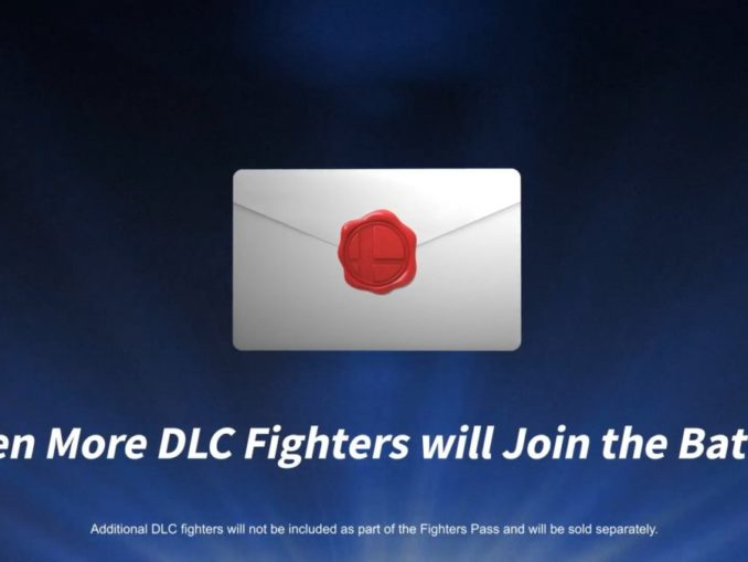 News - Super Smash Bros. Ultimate – More DLC Fighters after the Fighters Pass