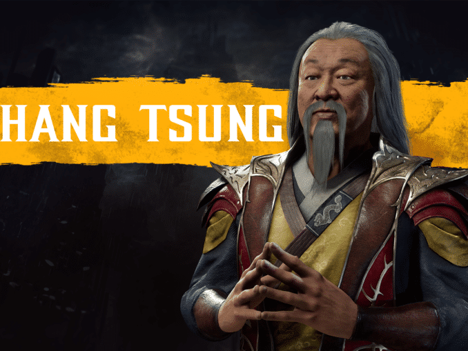 Nieuws - Mortal Kombat 11 – Kombat Pack – Shang Tsung Gameplay Trailer