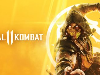 Lot of reveals for Mortal Kombat 11