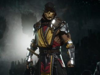 Mortal Kombat 11 comparison