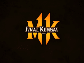 Mortal Kombat 11 – Final Kombat Tournament – Spawn DLC en Scorpion's Revenge Film trailers