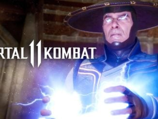 Mortal Kombat 11: Eerste patch live