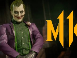 Nieuws - Mortal Kombat 11 – Game Awards 2019 – Joker DLC Teaser
