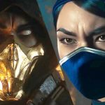 Mortal Kombat 11 - Minimal gameplay footage