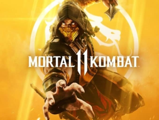 Nieuws - Mortal Kombat 11 Reveal Trailer