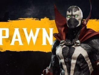 Mortal Kombat 11 – Spawn trailer