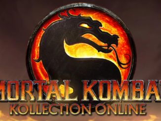 Mortal Kombat Kollection Online beoordeeld in Europa