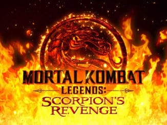 Mortal Kombat Legends: Scorpion's Revenge – Promo clips