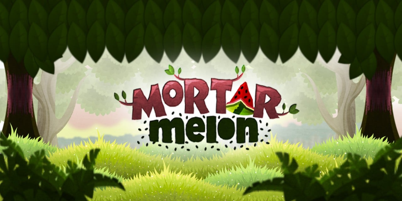 Mortar Melon