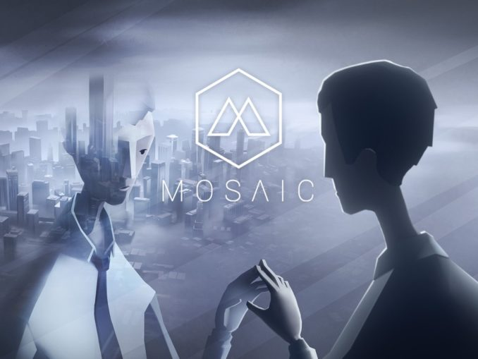 Release - Mosaic