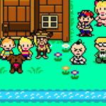 Mother 3 from a player's perspective