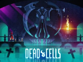 Motion Twin confirms physical version Dead Cells