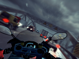 News - Moto Rush GT launches April 19 – New Trailer