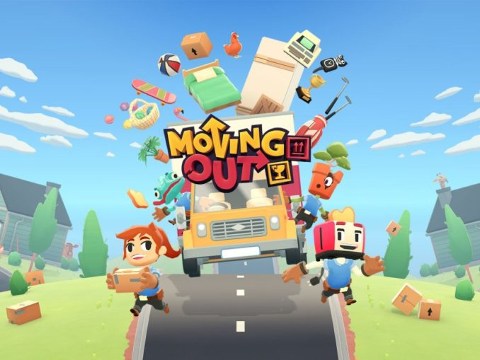 Release - Moving Out