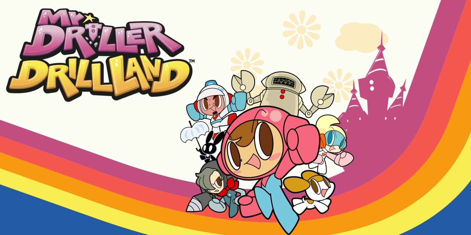 Mr. Driller DrillLand – Opening