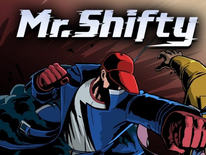 Release - Mr. Shifty