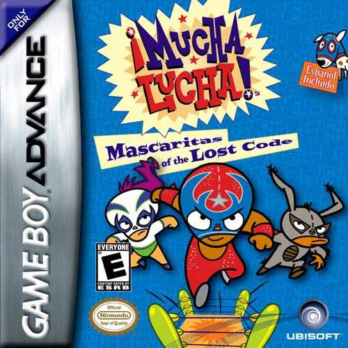 Release - ¡Mucha Lucha!: Mascaritas of the Lost Code