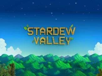 Multiplayer-update Stardew Valley binnenkort