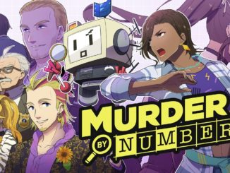 Murder By Numbers – First 26 Minutes