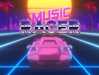 Release - Music Racer