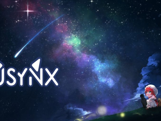 Release - MUSYNX