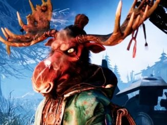 Mutant Year Zero: Road To Eden Deluxe Edition – Includes Seed Of Evil expansion