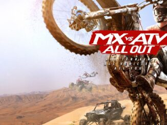 Release - MX vs ATV All Out