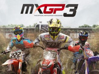 Release - MXGP3 – The Official Motocross Videogame