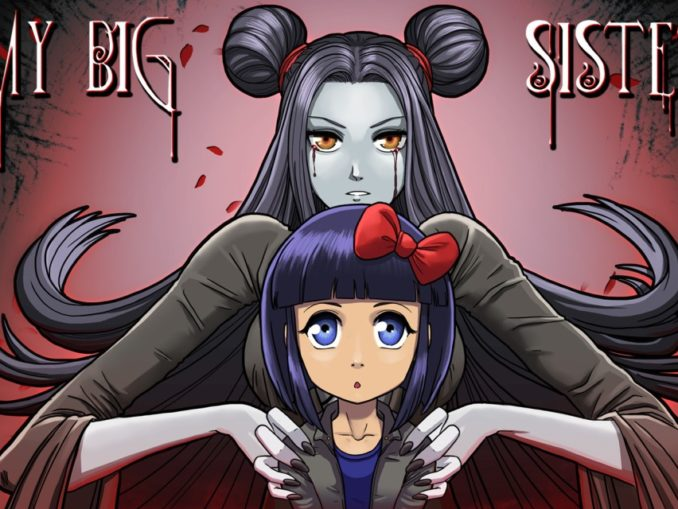 Release - My Big Sister