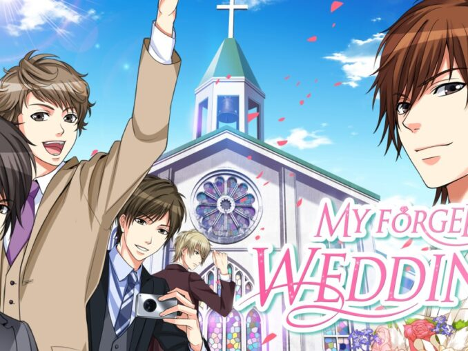 Release - My Forged Wedding