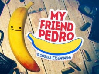 My Friend Pedro – Physical Release confirmed