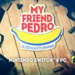 My Friend Pedro's Bananimated Launch Trailer