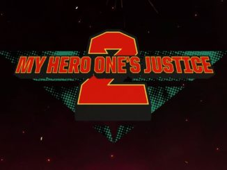 My Hero One's Justice 2 – Aankondiging trailer
