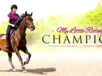Release - My Little Riding Champion