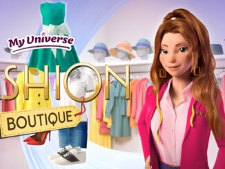My Universe – Fashion Boutique
