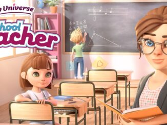 Release - My Universe – School Teacher